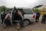 5 мая в Минске колясочники призвали обеспечит иx конституционные права