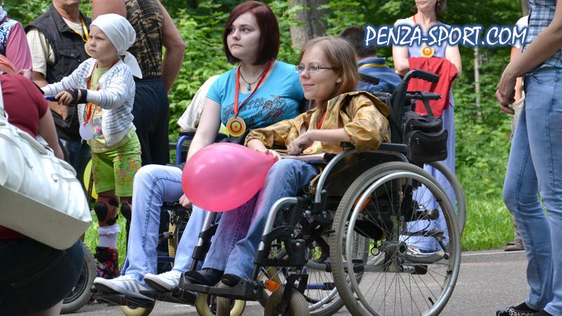 знакомства инвалиды с детства