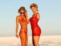 Барби Гуэрра спортсменка и мама