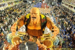 Бразильский карнавал феерия для всех