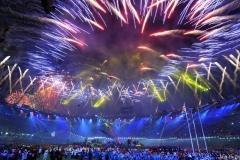 В Лондоне состоялась торжественная церемония закрытия Паралимпийских игр